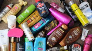 Como cuidar dos cabelos oleosos secos normais