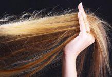 Posso alisar e tingir os cabelos