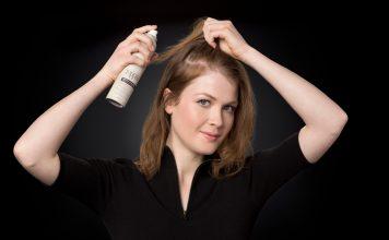 Spray Para Cabelo em 5 Dicas Perfeitas Para Escolher o Seu!
