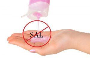 Shampoo Sem Sal em 4 Dicas de Sucesso