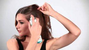 Shampoo a Seco em 3 Informações de Sucesso