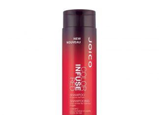 Shampoo Para Cabelos Vermelhos em 3 Variedades Incríveis