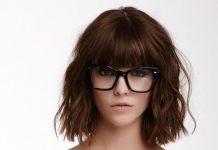 Corte de Cabelos e Óculos