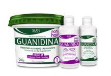 Guanidina
