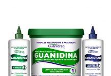 Guia Completo do Alisamento Com Guanidina