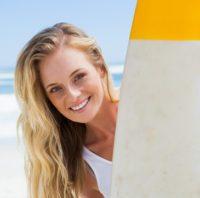 Cabelo Surfista em 3 Dicas Incríveis