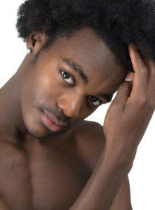 Cabelo Afro Masculino em 4 Dicas de Sucesso