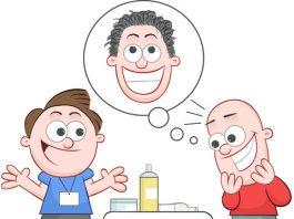 Tratamento Para Calvice em 4 Alternativas Perfeitas
