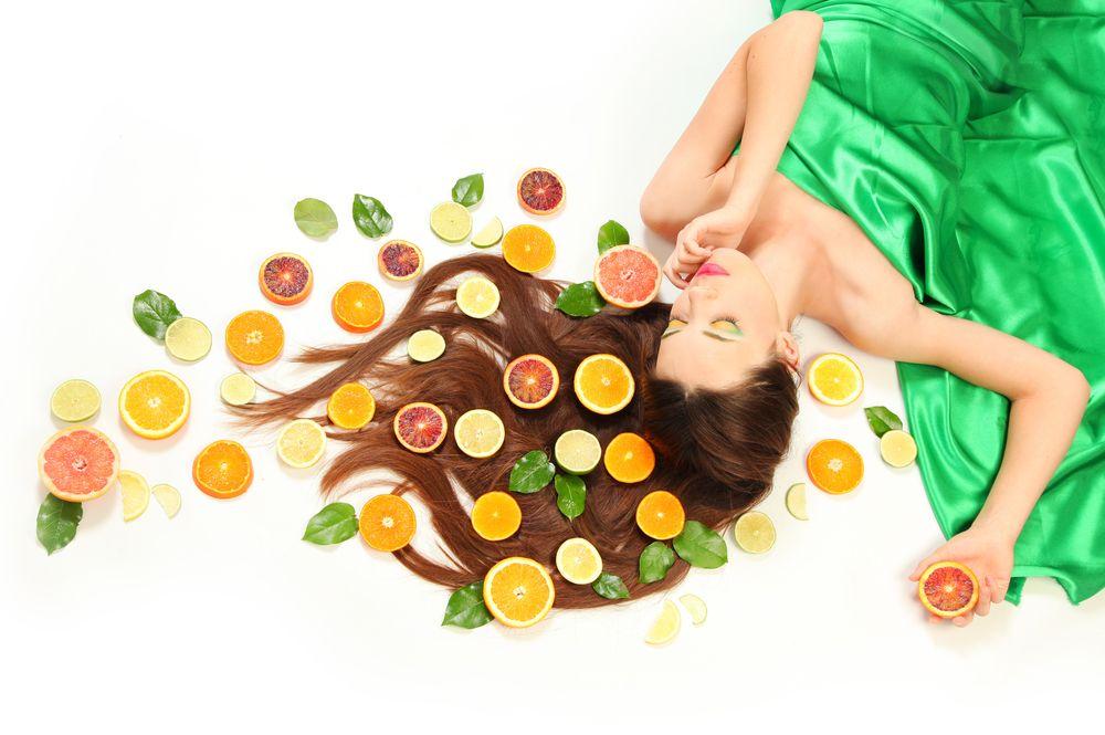 Vitamina Para Cabelo